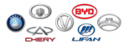 Рост производства китайских автозапчастей