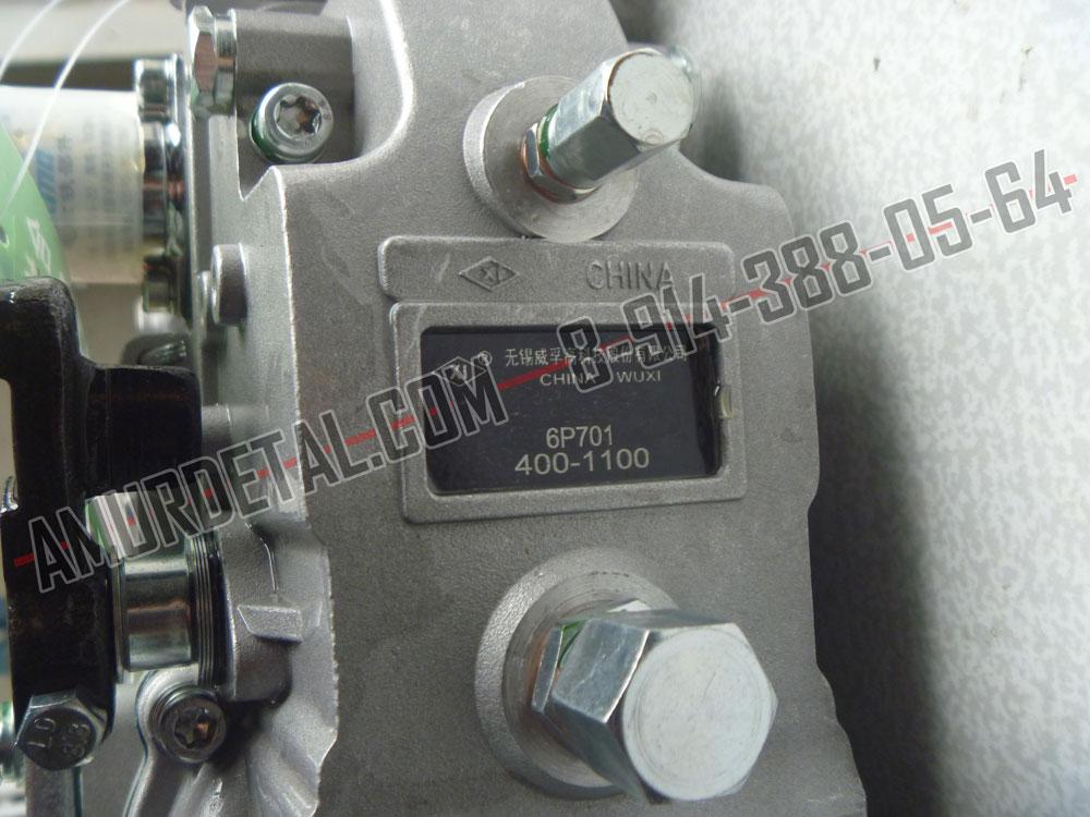 ТНВД 6P701 (BHF6P120005)