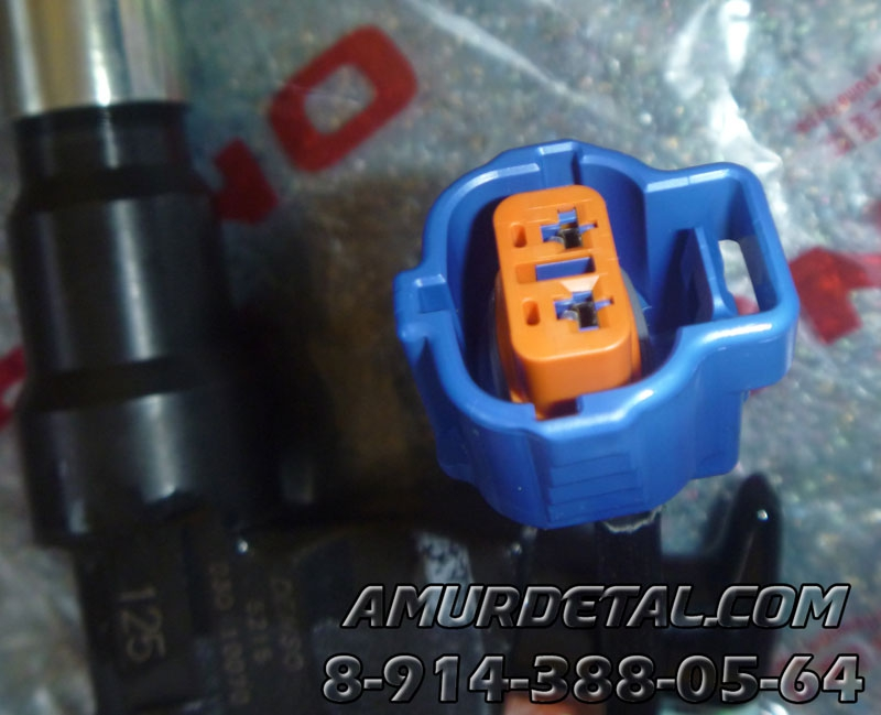 Форсунка топливная Hino P11C