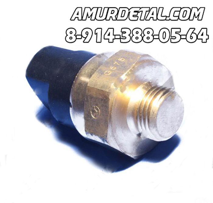 Датчик включения вентилятора GW DEER SAFE 491 (3 контакта) 3770011A1