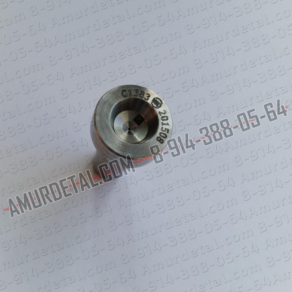 Клапан со штоком F00VC01383 форсунки 5258744 - 0445110376