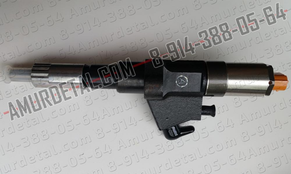 Форсунка топливная Denso ISUZU GIGA 6SD1
