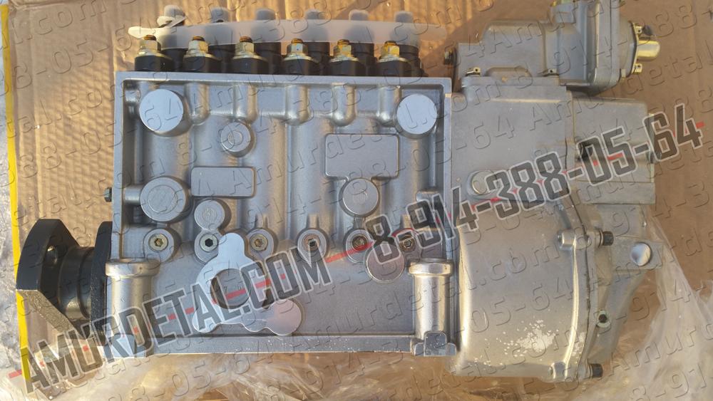 ТНВД Евро2 290л.с. WD615.50 - 0402646659