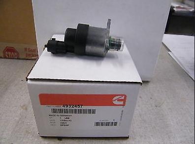 Актуатор 0928400666, V837071191, 4932457 дозатор топлива евро 3 - 0 928 400 666 Bosch V 837 071 191