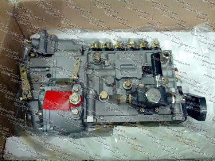 ТНВД Howo Евро-2 - WD615.87 290 л.с