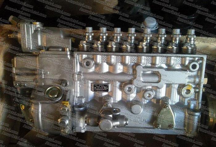 ТНВД КамАЗ ЕВРО-3 Bosch 0 402 698 818