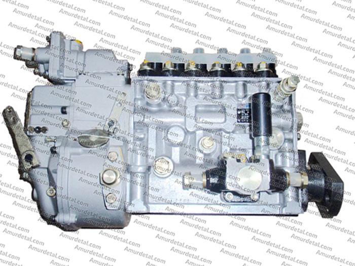 Топливный насос высокого давления Евро-2 D12 HOWO A7