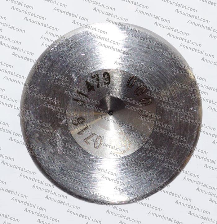 Клапан F 00R J01 479 форсунки 0 445 120 066/067