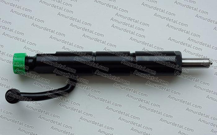 Форсунка топливная kbal-P028 - CA4D32 Евро-2 BAW (Бав) Fenix 1065, Faw 1041