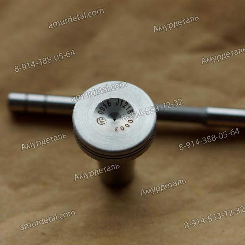 Клапан F 00R J01 218 форсунки 0 445 120 030/061/100