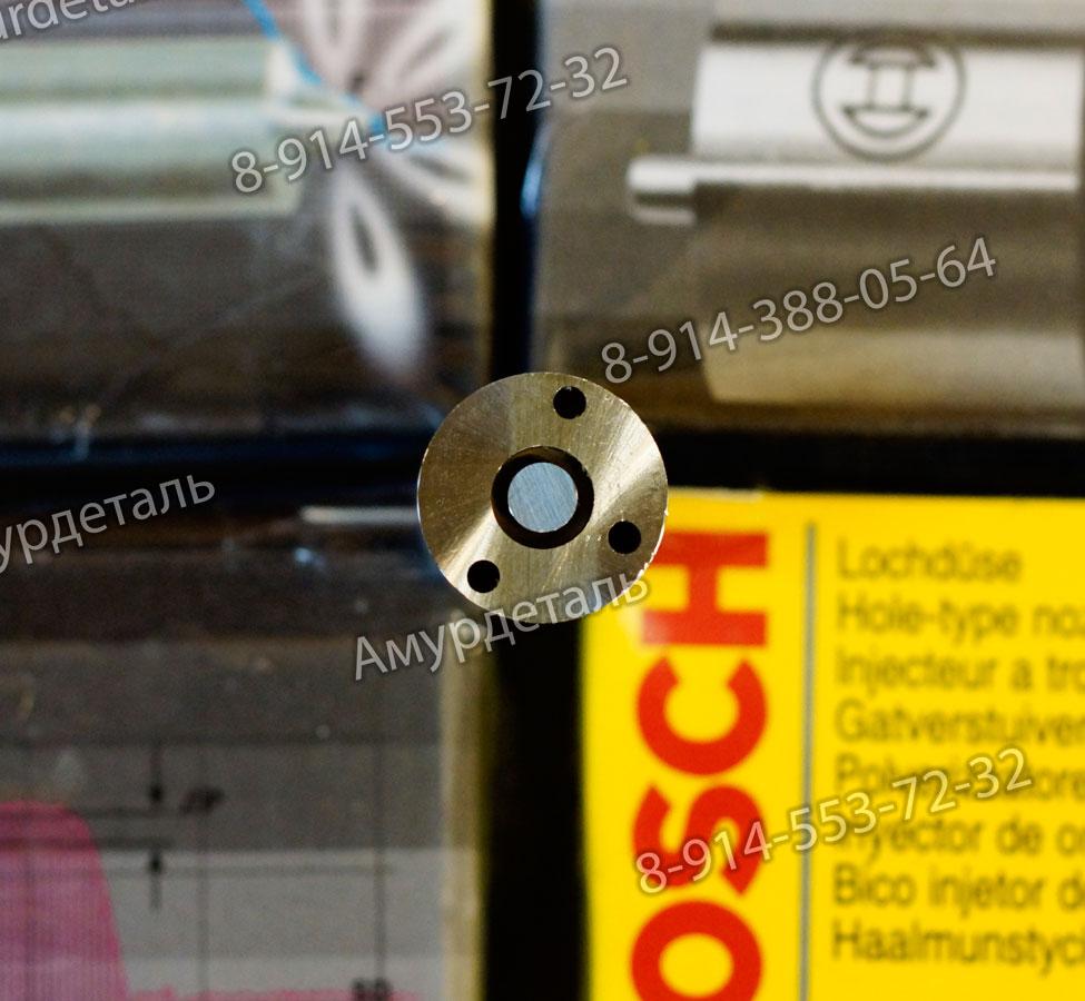 Распылитель 0433172092 форсунки ММЗ Д-245 ЕВРО-3 0445120141