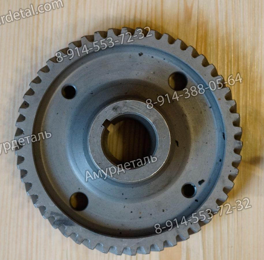 Комплект переоборудования Shaanxi двигателя Wp10 из евро3 в евро2 - 336 л.с.