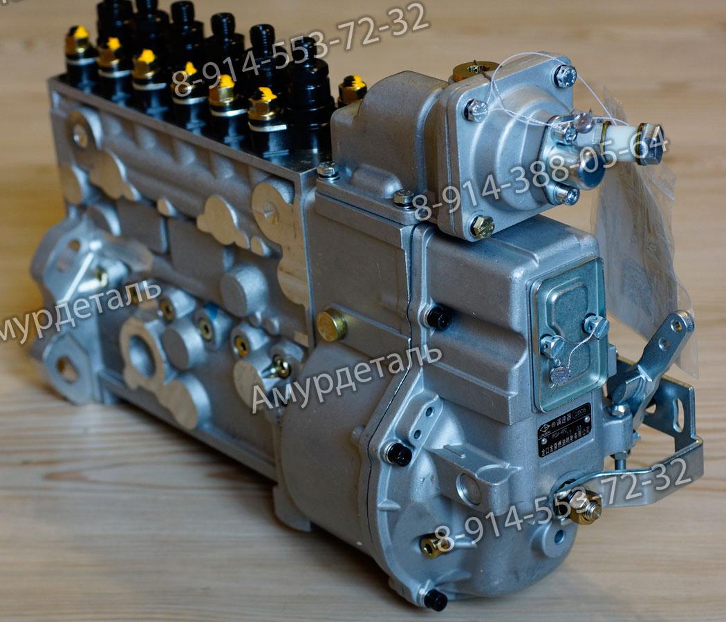 ТНВД WP10 Евро 2 - 380л.с. 612601080457