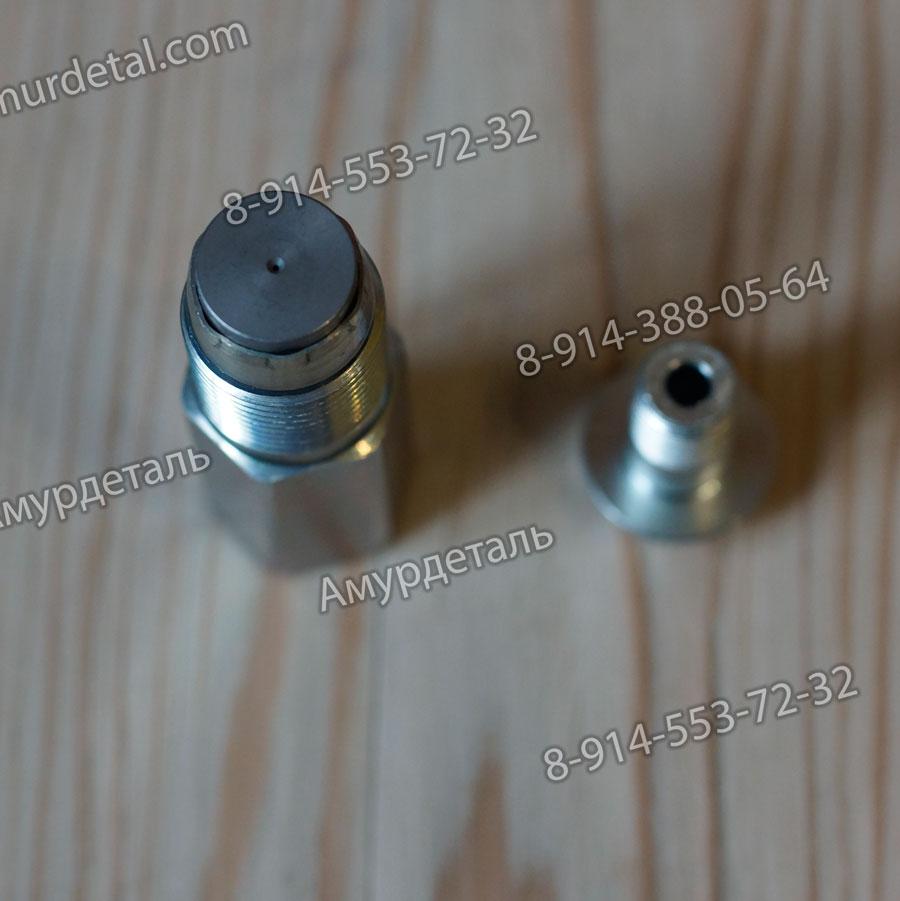 Клапан топливной рампы 0260 Denso 8-97318691-0, 8973186910, 095438-0190, 0954380190