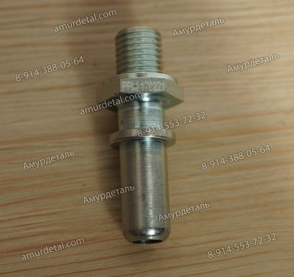 Коннектор соединительный Cummins ISL 3966120, 3969822