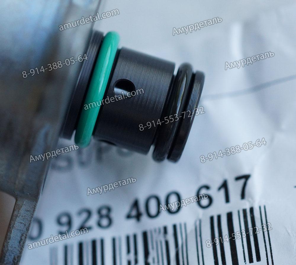 Актуатор - дозатор топлива ТНВД 0928400617, 0928400473