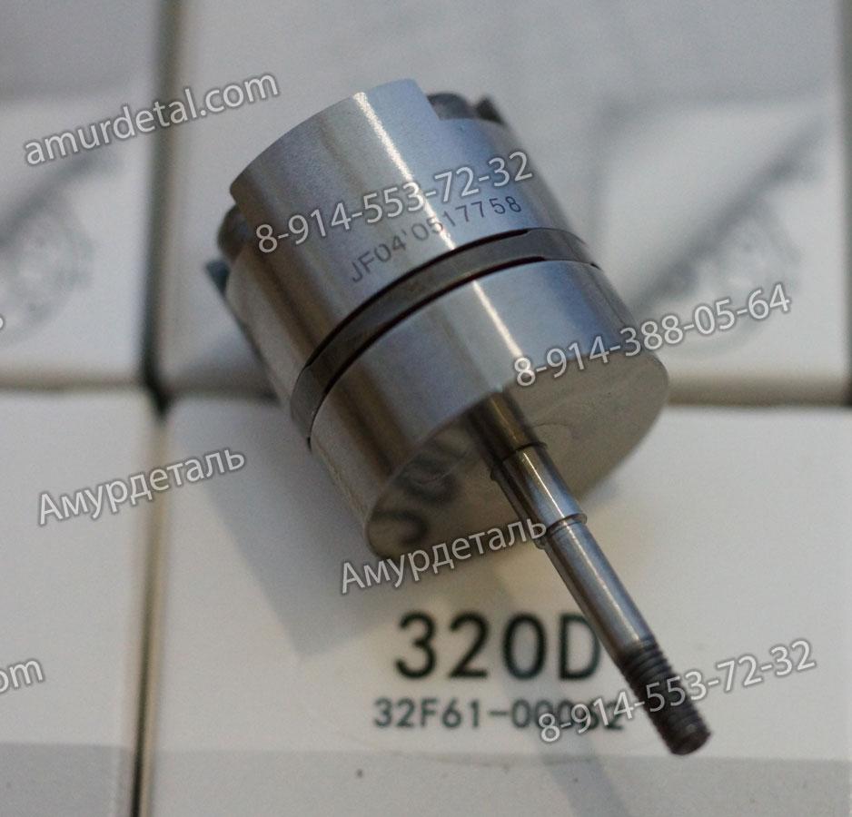 Клапан 32f61-0062 форсунки