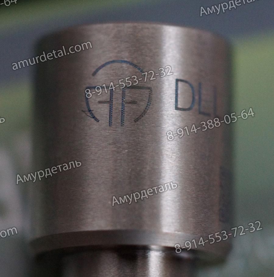 Распылитель 0433172107 форсунки камаз DLLA 147 P 1814
