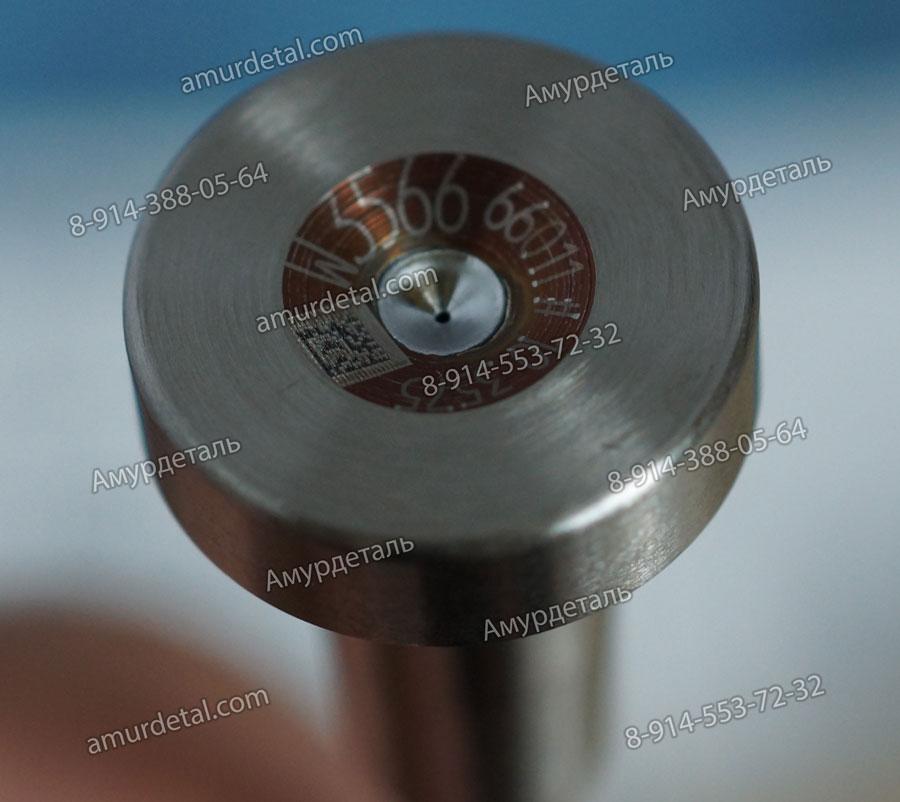 Клапан F 00R J02 806 форсунки 0 445 120 083/110/111/141/156/164/165