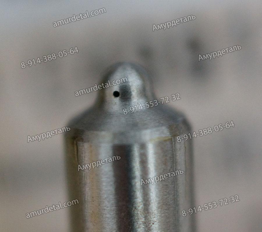 Форсунка топливная CKBAL59P5 Cummins 6BT - 3919350, 4991280, 3802316