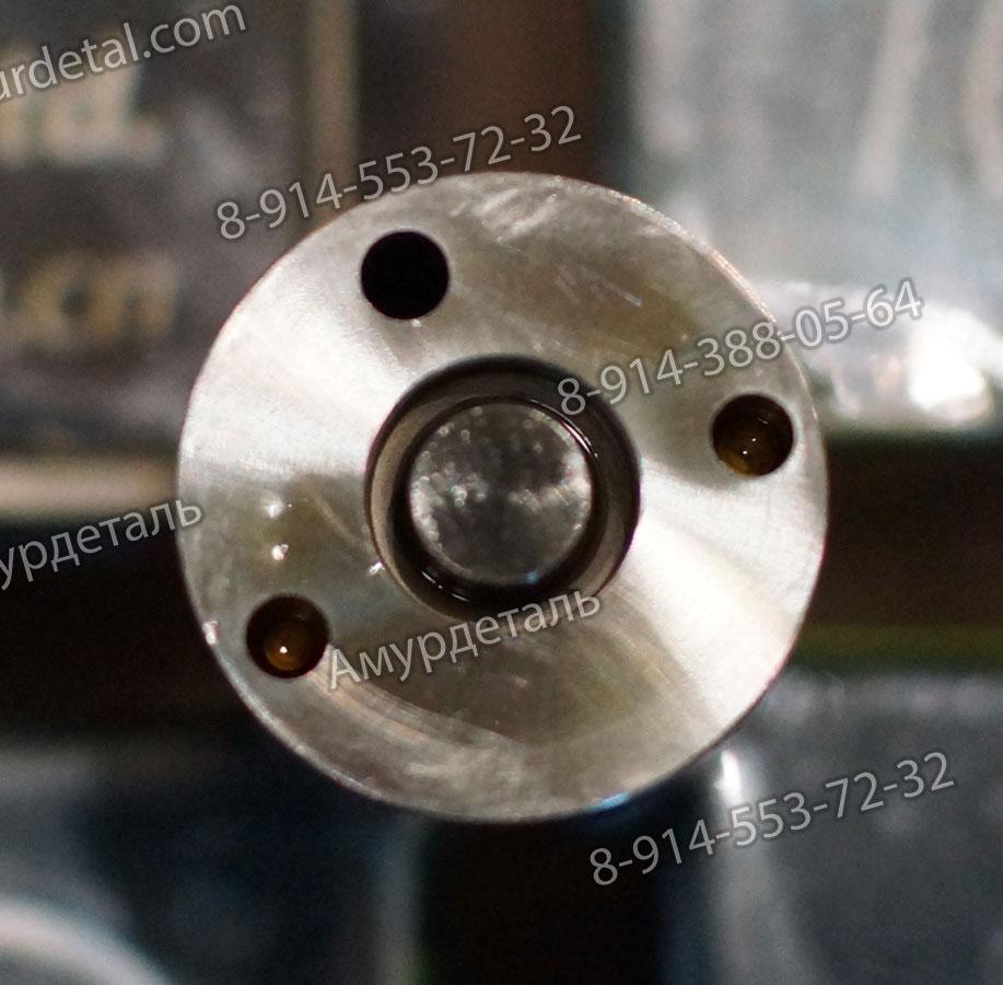 Распылитель DLLA158P2318, 0 433 172 318 форсунки 0 445 120 325 (0445120325) двигателя ЯМЗ-651
