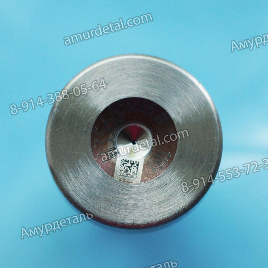 Ремкомплект (распылитель 0433172088 (DLLA150P1781), клапан F00RJ01692) для форсунки 0445120150, 0445120244