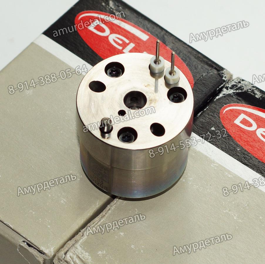 Электромагнитный клапан насос-форсунки VOLVO FH-12 delphi 7206-0379