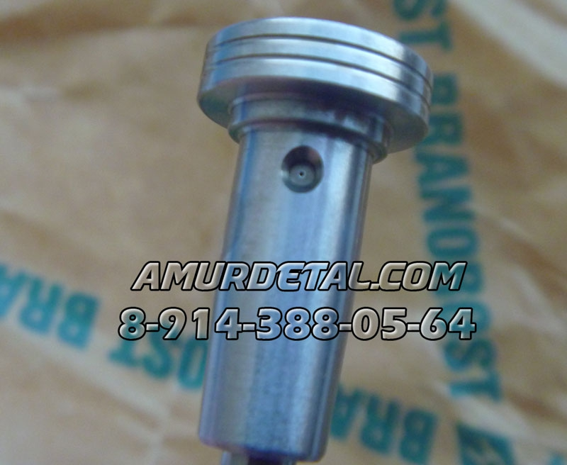 Клапан F 00R J01 941 форсунки 0445120121 (0445 120 121)