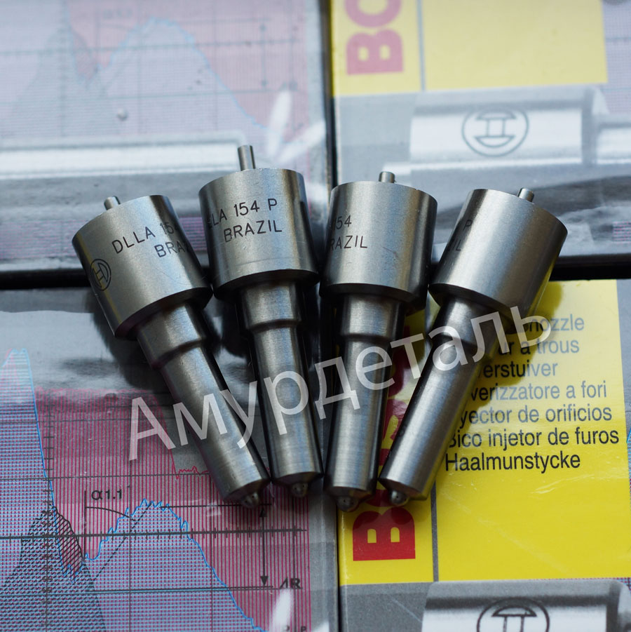 Распылитель форсунки DLLA155P139