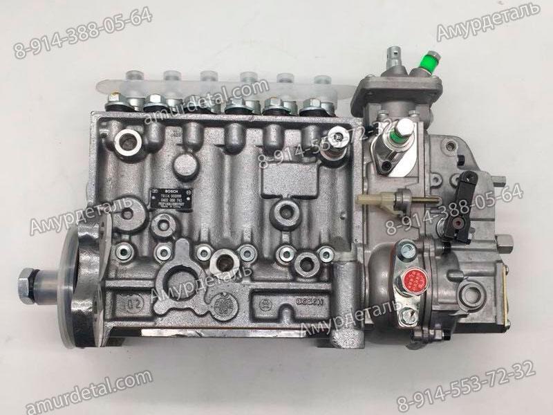 ТНВД Hyundai l300C3 Cummins 3938386, 0402066732, 3938372, 0402066741 Bosch