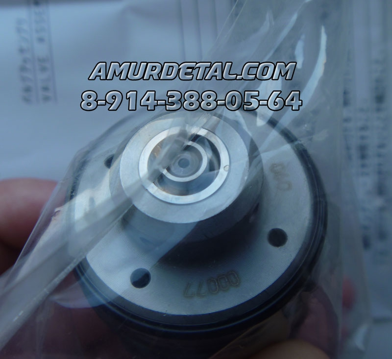 Электроклапан Евро-3 для тнвд HP-0 Howo 094040-0081, 0940400081, 0940400150