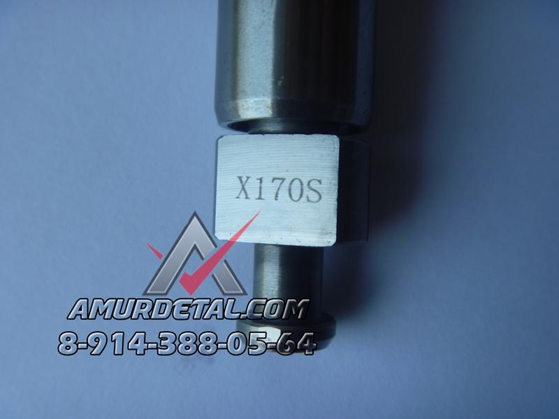 Плунжерная пара x170s WeiFu U993, wd615