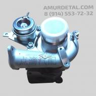 Турбина (турбокомпрессор) Hover h6 Бензин