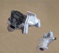 Клапан egr hover h5 дизель 1207100-ED01A